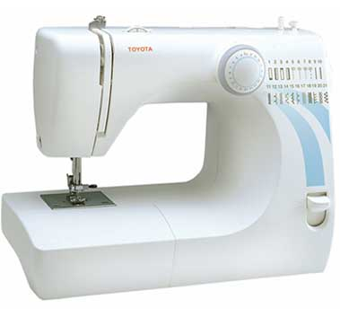Toyota Sewing Machine Reviews Magnificent Toyota Sewing Machine Reviews